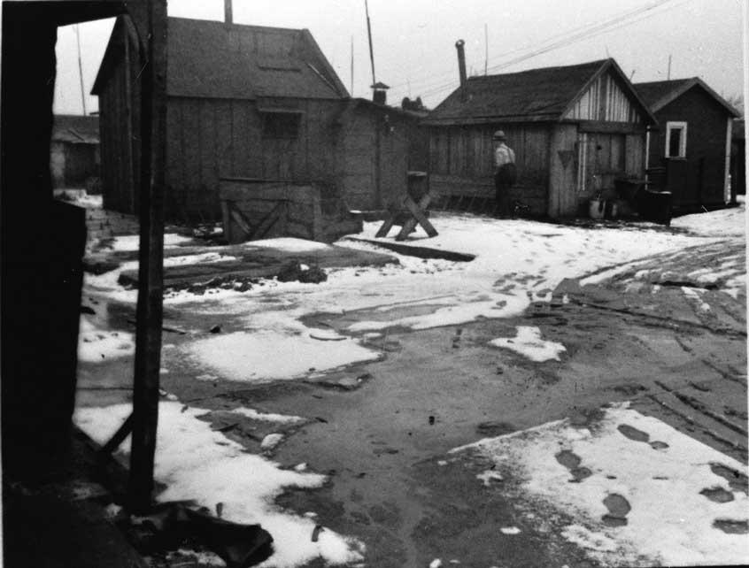 SEATTLE SNOWS, Part 6   DorpatSherrardLomont