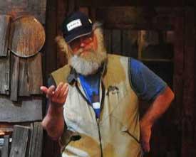 Paul Dorpat, Historian Without Portfolio