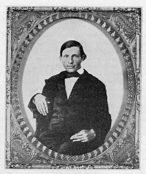 John C. Holgate