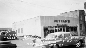 Later but famiiar - Petrams at 2517-19 15th Ave. S., 1958