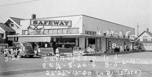 A newer Safeway at 2523 15th Ave. S. mid-block to Lander, 4-29-1938.