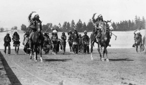 1.-Wild-West-Show-Mad-Pk-Native-Procession-WEB