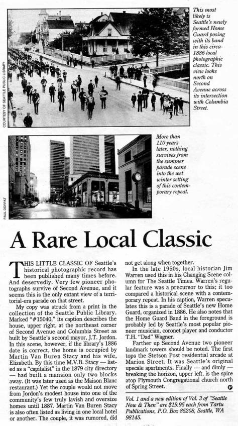 First appeared in Pacific, January 17, 1999