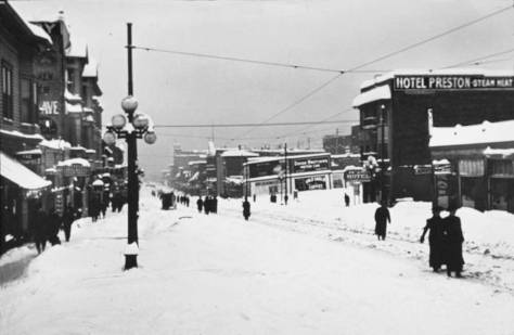 clip FIRST-north-of-Virginia-1916-snow-WEB
