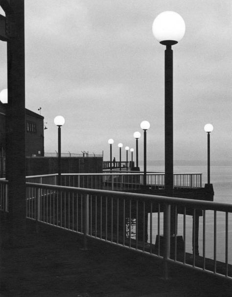 Waterfront Park by Frank Shaw, November 15, 1974.