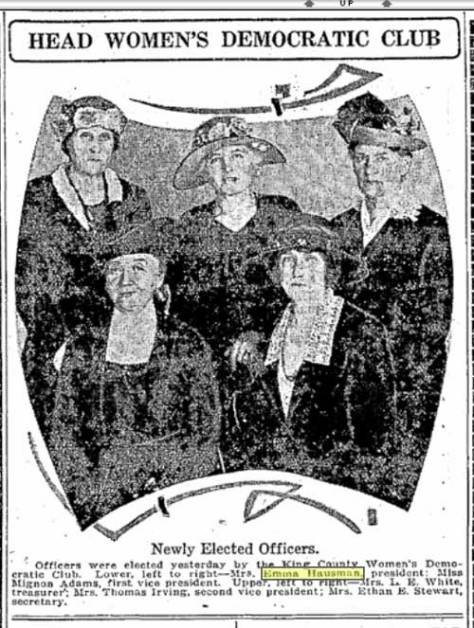 From The Times, May 15, 1921